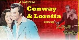 A Salute to Conway Twitty & Loretta Lynn @ Astor Theatre